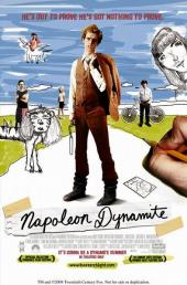 Napoleon Dynamite / Napoleon.Dynamite.2004.1080p.BluRay.x264-CiNEFiLE