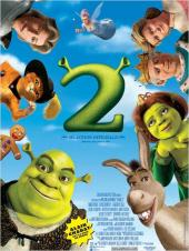 Shrek 2 / Shrek.2.2004.720p.BluRay.x264-MELiTE