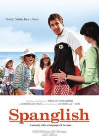 Spanglish / Spanglish.DVDRip.XviD-DiAMOND