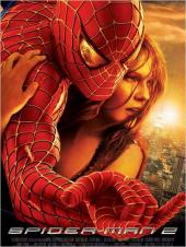 Spider-Man 2 / Spiderman.2.2004.720P.BRRIP.XVID.AC3-MAJESTiC