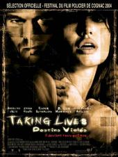 Taking Lives : Destins violés / Taking.Lives.UNRATED.Directors.Cut.2004.1080p.BrRip.x264-YIFY