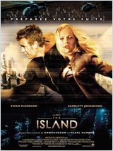 The Island / The.Island.2005.BRRip.XviD.AC3-FLAWL3SS