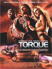 Torque : La route s'enflamme / Torque.2004.720p.BluRay.x264-Counterfeit