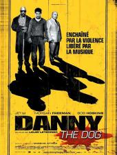 Danny the Dog / Unleashed.2005.1080p.BrRip.x264-YIFY