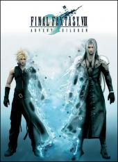 Final Fantasy VII: Advent Children / FINAL.FANTASY.VII.ADVENT.CHILDREN.COMPLETE.2005.Bluray.1080.DTS.2Audio.x264-CHD
