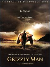 Grizzly Man / Grizzly.Man.2005.1080p.BluRay.x264-CiNEFiLE