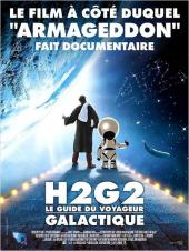 H2G2 : Le Guide du voyageur galactique / The.Hitchhikers.Guide.To.The.Galaxy.2005.BluRay.1080p.x264.DTS-MySiLU