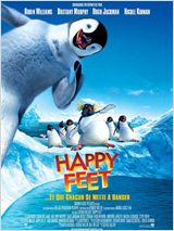Happy Feet / Happy.Feet.DVDRip.XviD-DiAMOND