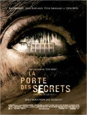 La Porte des secrets / The.Skeleton.Key.2005.720p.BRRip.XviD-SHiRK