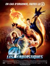 Les 4 Fantastiques / Fantastic.Four.2005.Extended.Edition.DVDRip.XviD-TheWretched