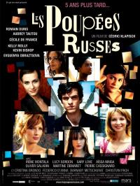 Les Poupées russes / The.Russian.Dolls.2005.720p.BluRay.x264-CiNEFiLE