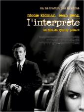 L'Interprète / The.Interpreter.2005.1080p.Blu-ray.x264.DTS-BBW