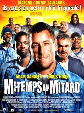 Mi-temps au mitard / The.Longest.Yard.2005.1080p.WEB-DL.DD5.1.H264-FGT