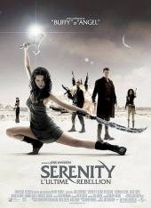 Serenity : L'Ultime Rébellion / Serenity.DVDRip.XviD-DiAMOND