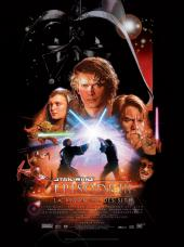 Star Wars : Episode III - La Revanche des Sith / Star.Wars.Episode.III.Revenge.Of.The.Sith.2005.BluRay.Edition.BDRip.XviD-HAGGiS