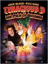 Tenacious D in : The Pick of Destiny / Tenacious.D.The.Pick.Of.Destiny.2006.DvDrip.Eng-aXXo
