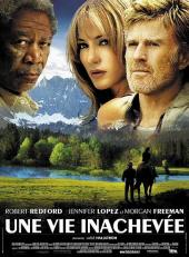 Une vie inachevée / An.Unfinished.Life.2005.720p.BluRay.x264-SiNNERS