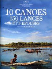 10 canoés, 150 lances et 3 épouses / Ten.Canoes.2006.720p.BluRay.x264-PFa