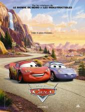 Cars : Quatre roues / Cars.2006.720p.BluRay.x264-REVEiLLE