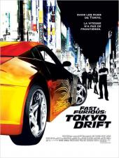 Fast & Furious : Tokyo Drift / The.Fast.And.The.Furious.III.Tokyo.Drift.2006.BluRay.720p.x264.DTS-WiKi