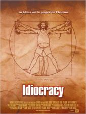 Idiocracy / Idiocracy.LIMITED.DVDRip.XviD-DiAMOND