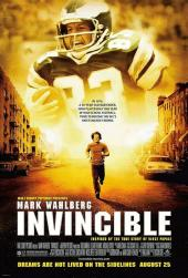 Invincible / Invinsible.2006.720p.BluRay.DTS.x264-CtrlHD