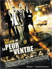 La Peur au ventre / Running.Scared.2006.720p.BDRip.XviD.AC3-ViSiON