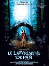 Le Labyrinthe de Pan / Pans.Labyrinth.2006.1080p.BluRay.x264-YTS