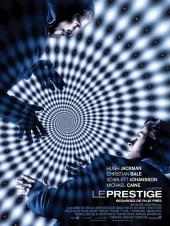 Le Prestige / The.Prestige.2006.720p.BluRay.x264-ESiR