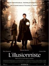 L'Illusionniste / The.Illusionist.2006.720p.BluRay.x264-SiNNERS