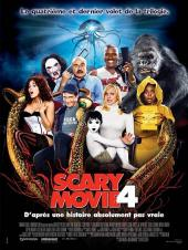 Scary Movie 4 / Scary.Movie.4.2006.DVD5.PROPER.RERiP.720p.HDDVD.x264-REVEiLLE