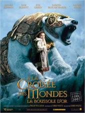 À la croisée des mondes : La Boussole d'or / The.Golden.Compass.720p.Bluray.x264-Chakra