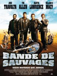 Bande de sauvages / Wild.Hogs.2007.1080p.BluRay.x264-CiNEFiLE