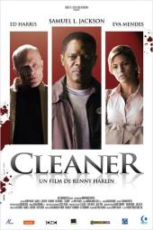 Cleaner / Cleaner.2007.DVDSCR.XviD-COCAIN