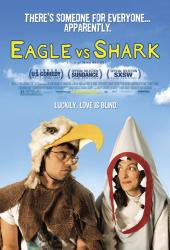 Eagle vs Shark