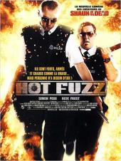 Hot Fuzz / Hot.Fuzz.2007.720p.BRRip.XviD.AC3-ViSiON