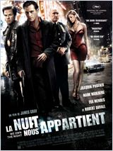 La Nuit nous appartient / We.Own.The.Night.2007.1080p.BrRip.x264-YIFY