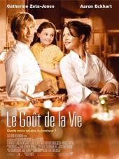 Le Goût de la vie / No.Reservations.2007.720p.BluRay.x264-SiNNERS