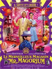 Le Merveilleux Magasin de Mr. Magorium / Mr.Magoriums.Wonder.Emporium.2007.DVDRip.XviD-DoNE