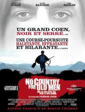 No Country for Old Men : Non, ce pays n'est pas pour le vieil homme / No.Country.For.Old.Men.2008.MULTi.1080p.BluRay.x264-HDZ