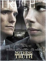 Nothing but the Truth / Nothing.But.The.Truth.LiMiTED.DVDRip.XviD-ARiGOLD
