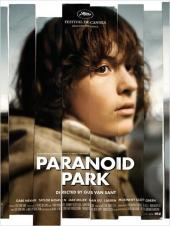 Paranoid Park / Paranoid.Park.LiMiTED.720p.Bluray.x264-BoNE