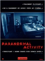 Paranormal Activity / Paranormal.Activity.720p.BluRay.x264-REFiNED