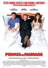 Permis de mariage / License.to.Wed.2007.BluRay.720p.x264.DTS-MySilu