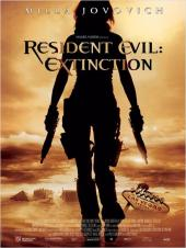 Resident Evil: Extinction / Resident.Evil.2007.Extinction.720p.BluRay.x264.DTS-KiNGS