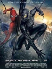 Spider-Man 3 / Spiderman.3.2007.720p.BluRay.x264-SiNNERS