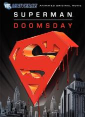 Superman: Doomsday / Superman.Doomsday.2007.1080p.BluRay.x264-CiNEFiLE