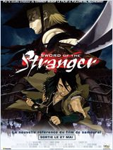 Sword of the Stranger / Sword.Of.The.Stranger.2007.720p.BluRay.x264-THORA