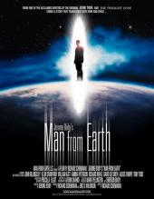 The Man from Earth / The.Man.From.Earth.2007.720p.BluRay.x264-CiNEFiLE