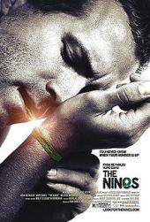 The Nines / The.Nines.LIMITED.DVDRip.Xvid-NeDiVx